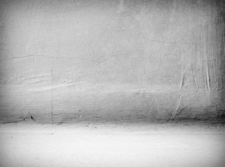 Empty white interior Stock Photo - 16970355