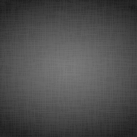 Abstract dark linen texture Vector