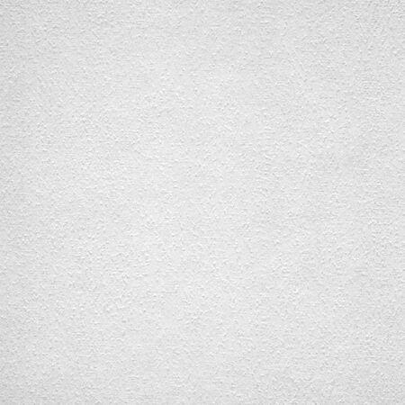plastered: White plastered wall