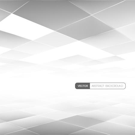 absztrakt: Absztrakt vektor háttér