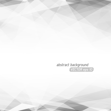 on white background: Abstract background Illustration