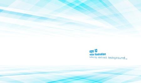 modrý: Abstraktní pozadí