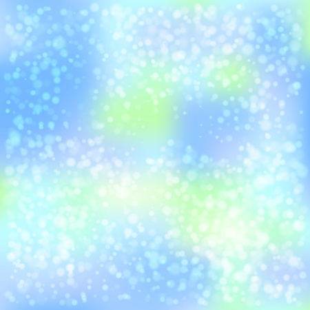 Abstract dynamic background  Vector illustration  Used mesh Vector