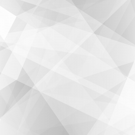 gray background: Abstract vector background.
