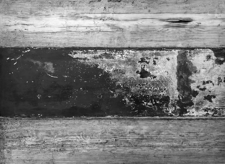 Vintage background from a weathered wooden board photo