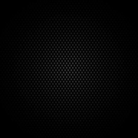 Carbon fiber texture.