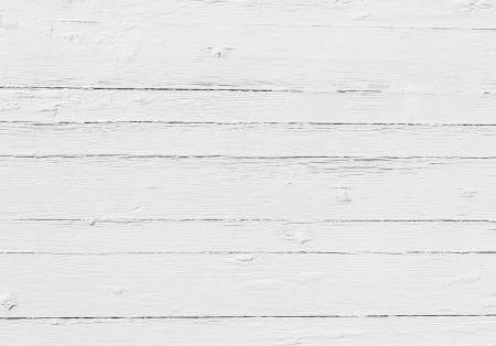 Vintage from closeup of white wooden plank Stockfoto - 25194919