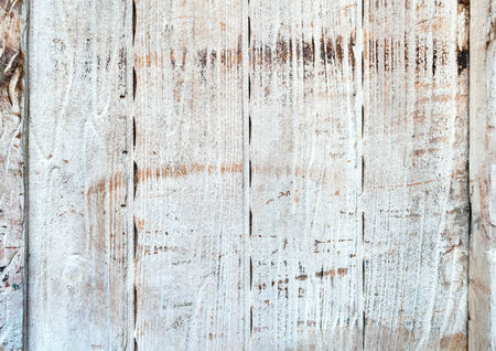 Wooden plank background or texture photo