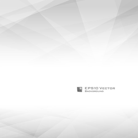 Black and white triangular design background.  Иллюстрация