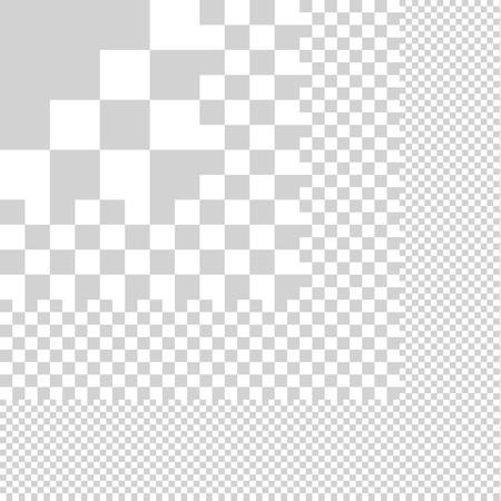 Geometry vector background.  Vector