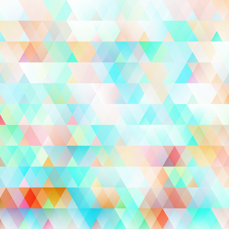 Abstract background. EPS 10 vector illustration. Used meshes and transparency layers of particles Vector