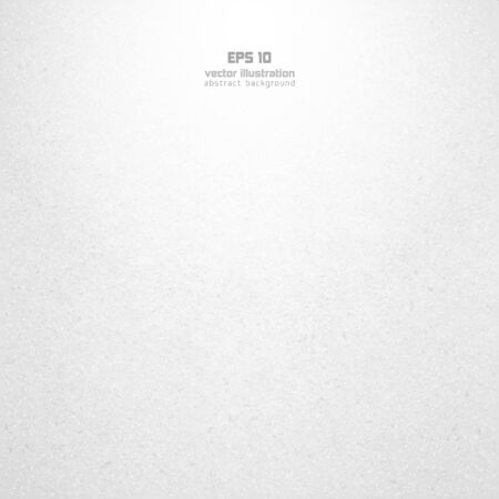 white paper texture: Background from white paper texture. EPS 10 Vector illustration. Illustration