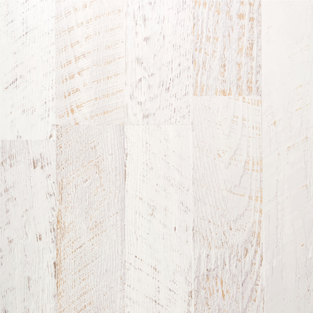 Background of shabby painted wooden plank Vector