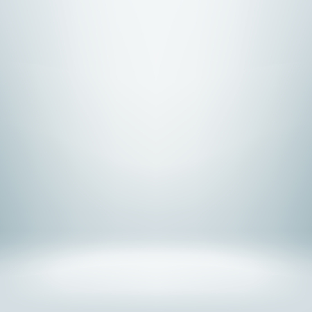 Empty light interior Illustration