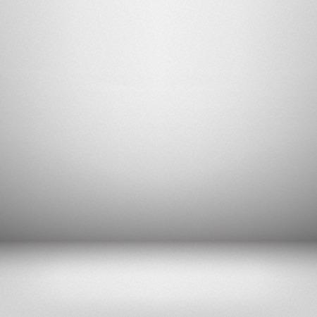 Empty light interior  イラスト・ベクター素材