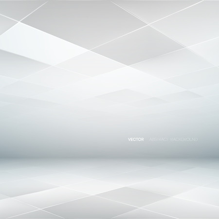 a white background: Abstract background illustration  Used opacity mask and transparency layers of background and mesh objects Illustration
