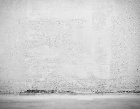 Interieur, uitstekende achtergrond van de stenen muur. Stock Illustratie