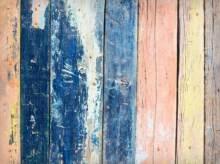 Plank wooden texture photo