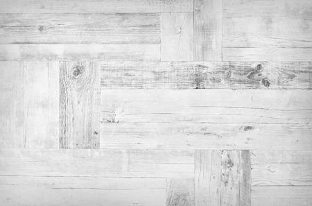 madera rústica: Fondo de lujo de mal pintado tablón de madera Foto de archivo