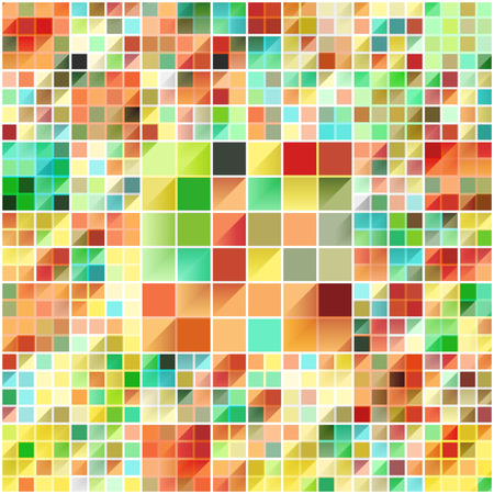 transparency: Geometry vector background. Template for style design. Lowpoly vector illustration. Used transparency layers of background Illustration