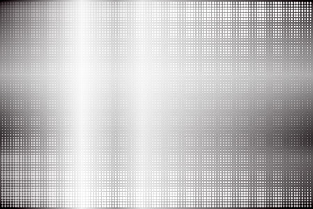 acero: fondo metálico. Ilustración del vector. opacidad de las capas Vectores