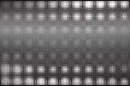 opacity: Metallic background. Vector illustration. Used opacity of layers