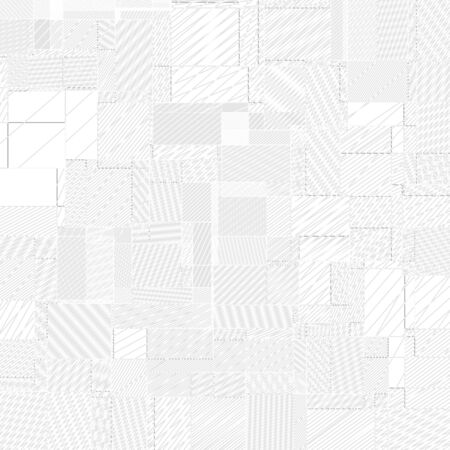 tiled: Abstract squared background from striped shapes
