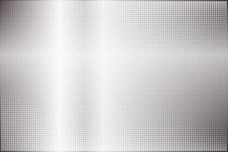fondo metálico. Ilustración del vector. opacidad de las capas