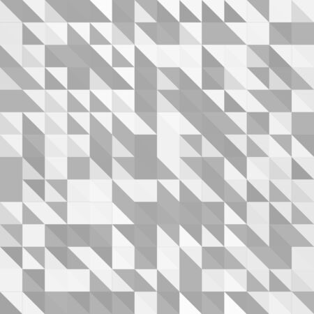 simple background: Simple minimalistic background. Triangles pattern Illustration