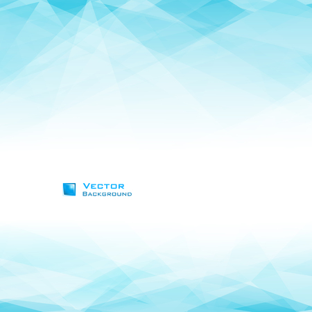 opacity: Lowpoly Trendy Background with copyspace. Vector illustration. Used opacity layers