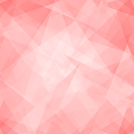opacity: Lowpoly Trendy Background with copy-space. Vector illustration. Used opacity mask background Illustration
