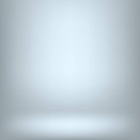 copyspace: Light room with copyspace. Stock Photo