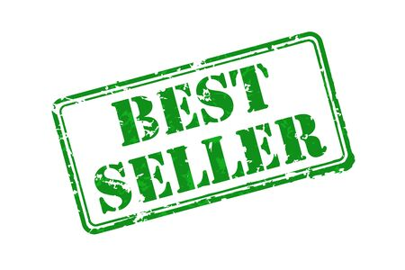 seller: Best seller rubber stamp