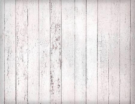 background texture: Black and white texture of wooden planks Stock Photo
