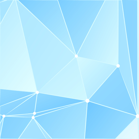 bright: Abstract vector background
