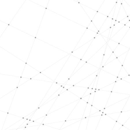 Abstract triangular background Vettoriali