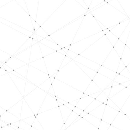 Abstract triangular background Stock Illustratie