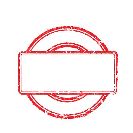 Frame van stempels