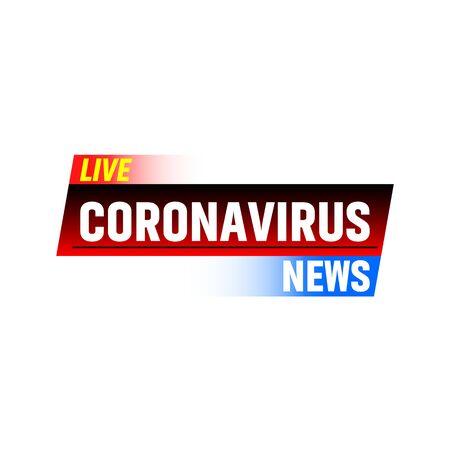 Live Coronavirus News