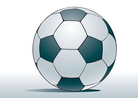 teamsport: soccer ball