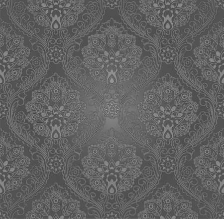 embossed: gray-colored swatch or wallpaper
