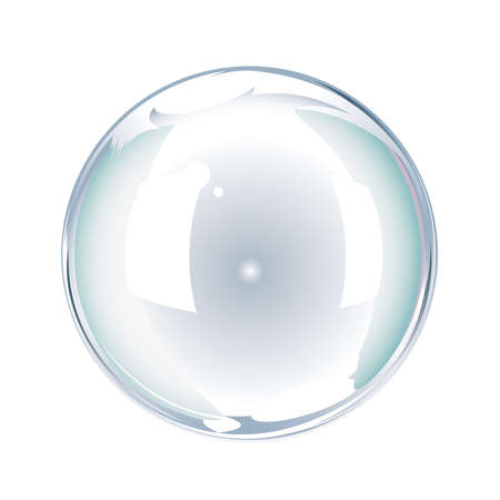 lye: soapbubble