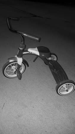 tricycle: Tricycle