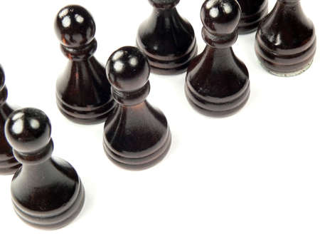 Pawns as Employees photo