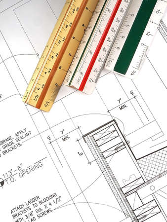 bluelines: Architects Tools