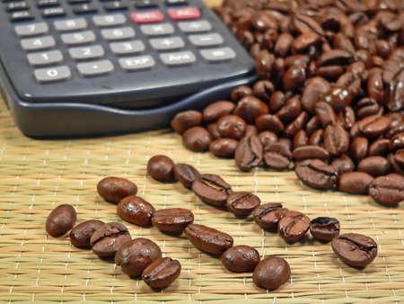 Bean Counter as an Accountant