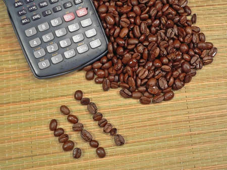 bank records: Bean Counter as an Accountant