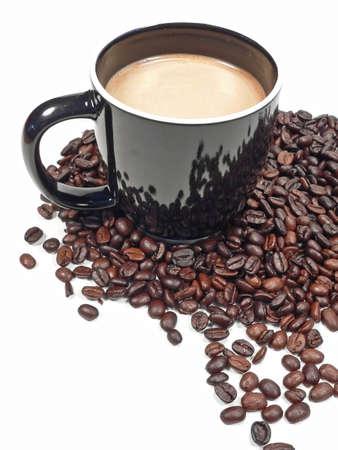 intense flavor: Bistro Coffee