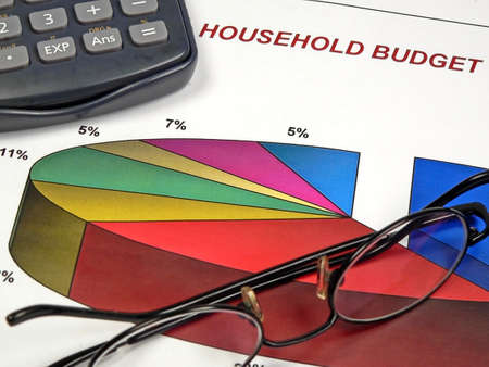 family budget: Household Budget