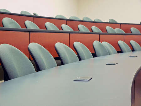 Lecture Hall Stock Photo - 695377